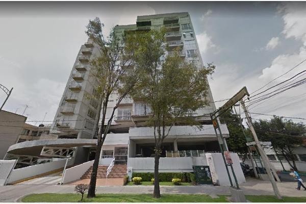 Foto de departamento en venta en avenida popocatepetl 173, portales sur, benito juárez, df / cdmx, 8844541 No. 08