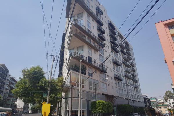 Foto de departamento en venta en avenida popocatepetl 233, santa cruz atoyac, benito juárez, df / cdmx, 13292942 No. 01