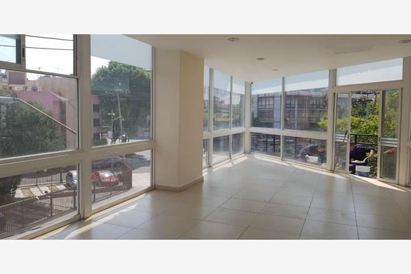 Foto de departamento en venta en avenida popocatepetl 233, santa cruz atoyac, benito juárez, df / cdmx, 13292942 No. 02