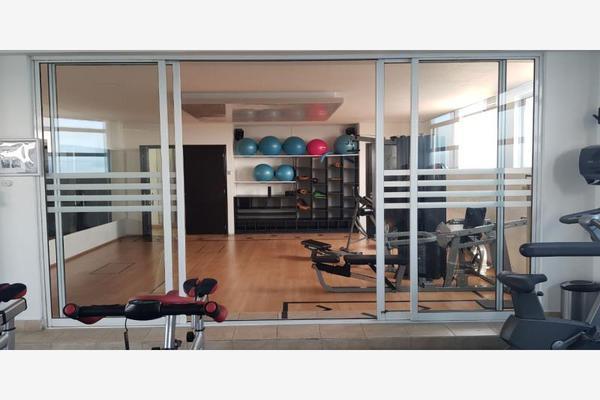 Foto de departamento en venta en avenida popocatepetl 233, santa cruz atoyac, benito juárez, df / cdmx, 13292942 No. 09