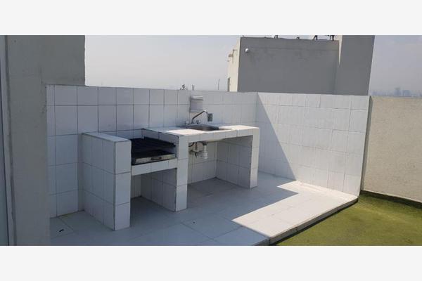 Foto de departamento en venta en avenida popocatepetl 233, santa cruz atoyac, benito juárez, df / cdmx, 13292942 No. 10