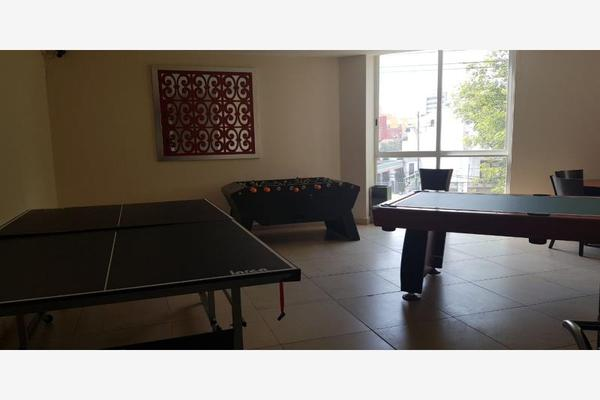 Foto de departamento en venta en avenida popocatepetl 233, santa cruz atoyac, benito juárez, df / cdmx, 13292942 No. 11