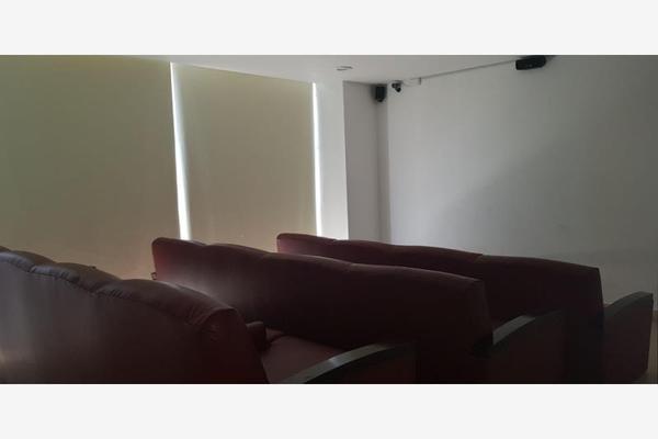 Foto de departamento en venta en avenida popocatepetl 233, santa cruz atoyac, benito juárez, df / cdmx, 13292942 No. 13