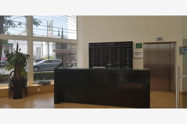 Foto de departamento en venta en avenida popocatepetl 233, santa cruz atoyac, benito juárez, df / cdmx, 13292942 No. 14