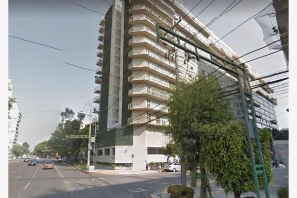 Foto de departamento en venta en avenida popocatépetl 435, santa cruz atoyac, benito juárez, df / cdmx, 6133035 No. 02