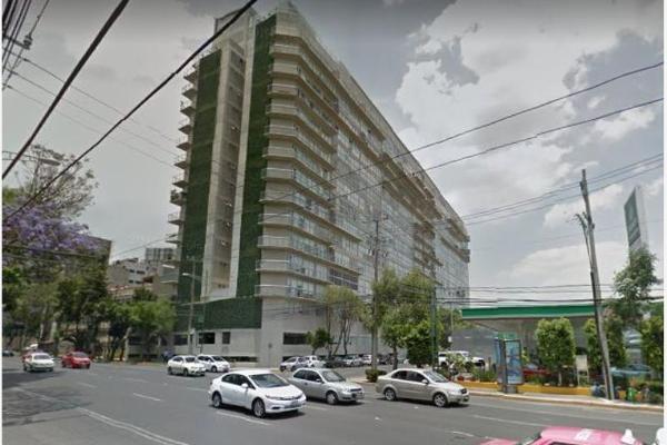 Foto de departamento en venta en avenida popocatépetl 435, santa cruz atoyac, benito juárez, df / cdmx, 6133035 No. 03