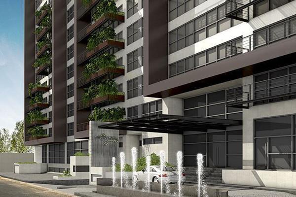 Foto de departamento en renta en avenida popocatépetl , portales sur, benito juárez, df / cdmx, 8853227 No. 01