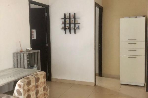 Foto de departamento en venta en avenida popocatépetl , santa cruz atoyac, benito juárez, df / cdmx, 14029454 No. 07