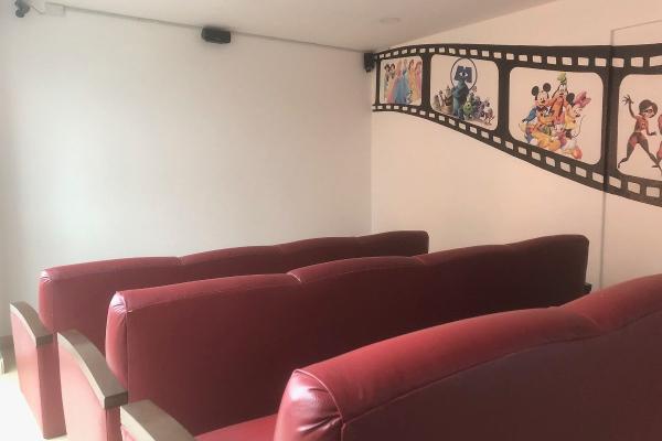 Foto de departamento en venta en avenida popocatépetl , santa cruz atoyac, benito juárez, df / cdmx, 14029454 No. 19