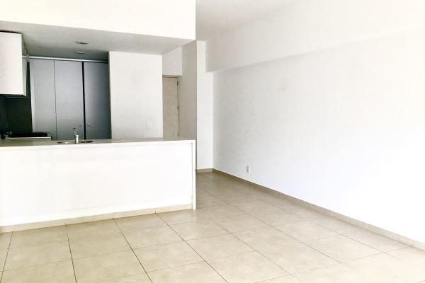 Foto de departamento en venta en avenida popocateptl , xoco, benito juárez, df / cdmx, 13417674 No. 02