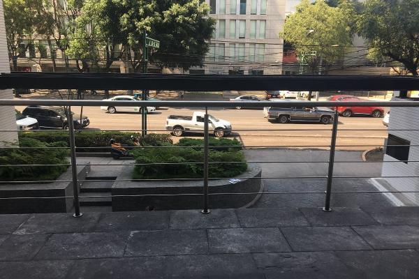 Foto de departamento en venta en avenida popocateptl , xoco, benito juárez, df / cdmx, 13417674 No. 05