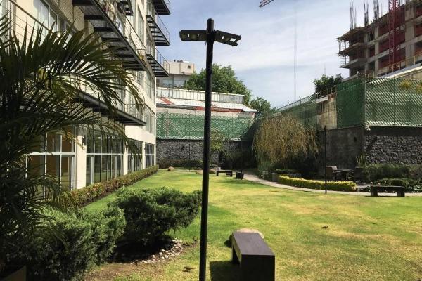 Foto de departamento en venta en avenida popocateptl , xoco, benito juárez, df / cdmx, 13417674 No. 25