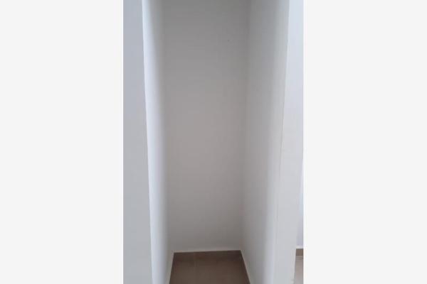 Foto de casa en venta en avenida porto sofía, izamal residencial, sm 320, manzana 20, lt 01, polígono sur lote 01, villa marino, benito juárez, quintana roo, 8898677 No. 13