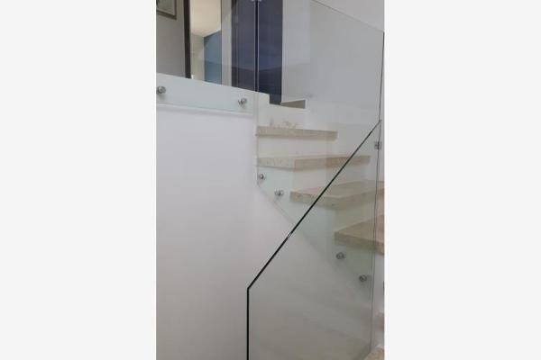 Foto de casa en venta en avenida porto sofía, izamal residencial, sm 320, manzana 20, lt 01, polígono sur lote 01, villa marino, benito juárez, quintana roo, 8898677 No. 27