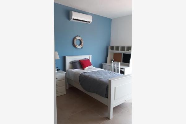 Foto de casa en venta en avenida porto sofía, izamal residencial, sm 320, manzana 20, lt 01, polígono sur lote 01, villa marino, benito juárez, quintana roo, 8898677 No. 32