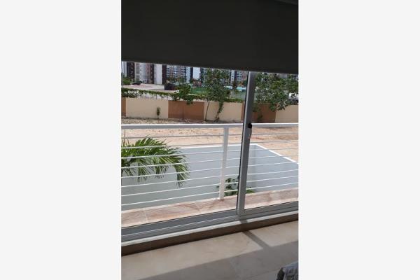 Foto de casa en venta en avenida porto sofía, izamal residencial, sm 320, manzana 20, lt 01, polígono sur lote 01, villa marino, benito juárez, quintana roo, 8898677 No. 41