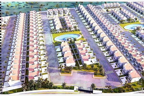 Foto de casa en venta en avenida porto sofía, izamal residencial, sm 320, manzana 20, lt 01, polígono sur lote 01, villa marino, benito juárez, quintana roo, 8898677 No. 08