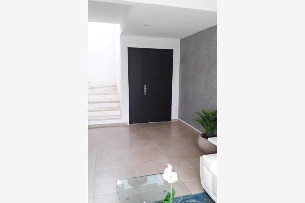 Foto de casa en venta en avenida porto sofía, izamal residencial, sm 320, manzana 20, lt 01, polígono sur lote 01, villa marino, benito juárez, quintana roo, 8898677 No. 11