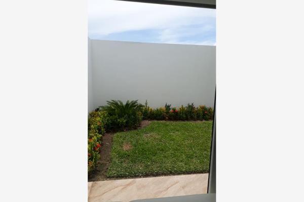 Foto de casa en venta en avenida porto sofía, izamal residencial, sm 320, manzana 20, lt 01, polígono sur lote 01, villa marino, benito juárez, quintana roo, 8898677 No. 24