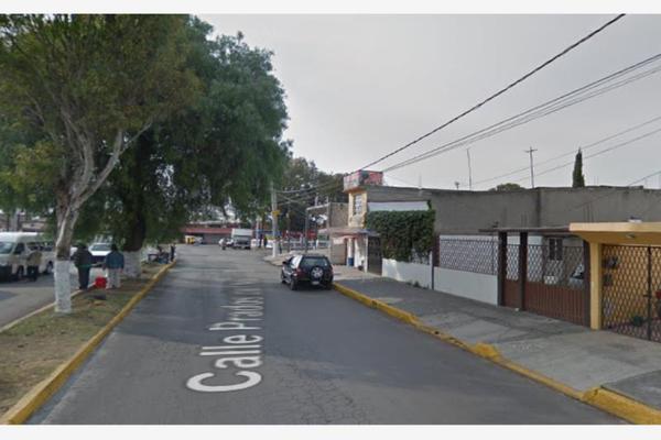Foto de casa en venta en avenida prados norte 00000000, ampliación san pablo de las salinas, tultitlán, méxico, 17069531 No. 02