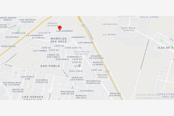 Foto de casa en venta en avenida prados norte 00000000, ampliación san pablo de las salinas, tultitlán, méxico, 17069531 No. 03