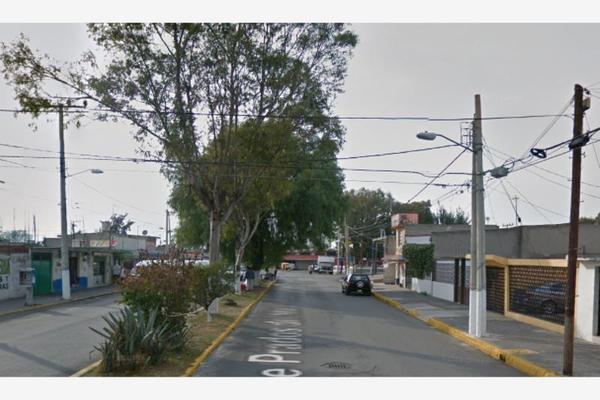 Foto de casa en venta en avenida prados norte 00000000, ampliación san pablo de las salinas, tultitlán, méxico, 17069531 No. 04