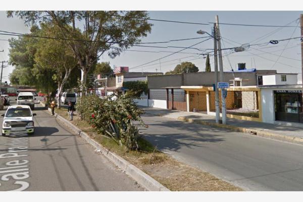 Foto de casa en venta en avenida prados norte 00000000, ampliación san pablo de las salinas, tultitlán, méxico, 17069531 No. 05