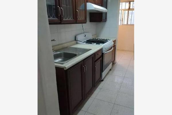 Foto de departamento en venta en avenida presa salinillas 305, lomas hermosa, miguel hidalgo, df / cdmx, 16419127 No. 06