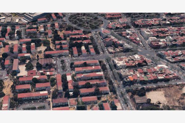 Foto de departamento en venta en avenida presa salinillas 305, lomas hermosa, miguel hidalgo, df / cdmx, 16419127 No. 08