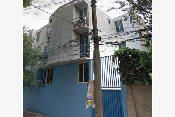 Foto de departamento en venta en avenida presidente 67, portales sur, benito juárez, df / cdmx, 8117256 No. 02