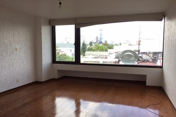 Foto de departamento en venta en avenida presidente masaryk , polanco iii sección, miguel hidalgo, df / cdmx, 5784770 No. 04