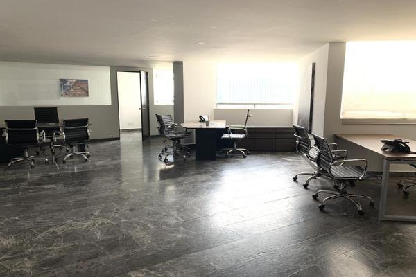 Foto de oficina en renta en avenida primero de mayo 15 15, naucalpan, naucalpan de juárez, méxico, 13194745 No. 03