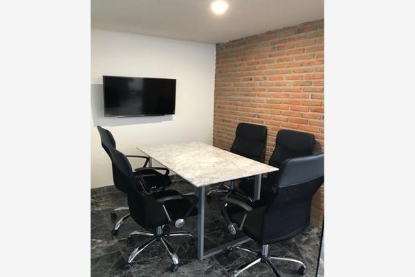 Foto de oficina en renta en avenida primero de mayo 15 15, naucalpan, naucalpan de juárez, méxico, 13194745 No. 16