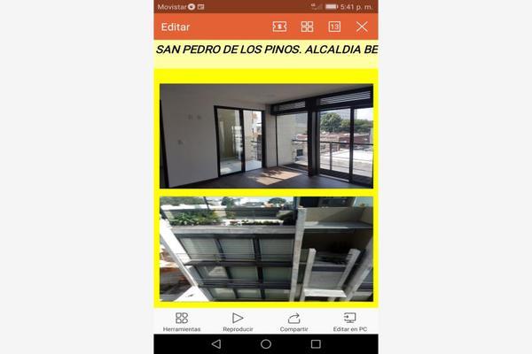 Foto de casa en venta en avenida primero de mayo 150, san pedro de los pinos, benito juárez, df / cdmx, 0 No. 17