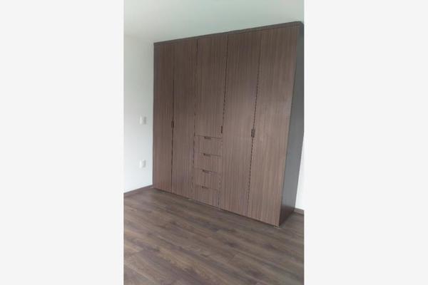 Foto de casa en venta en avenida primero de mayo 150, san pedro de los pinos, benito juárez, df / cdmx, 8663433 No. 04