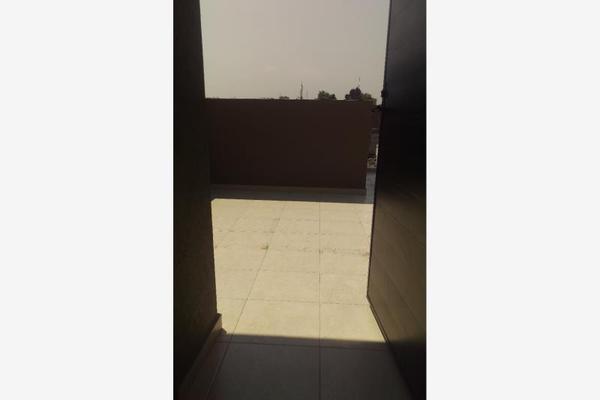 Foto de casa en venta en avenida primero de mayo 150, san pedro de los pinos, benito juárez, df / cdmx, 8663433 No. 05