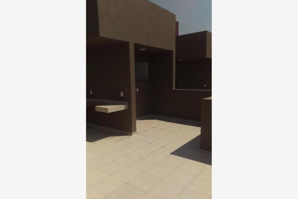 Foto de casa en venta en avenida primero de mayo 150, san pedro de los pinos, benito juárez, df / cdmx, 8663433 No. 06