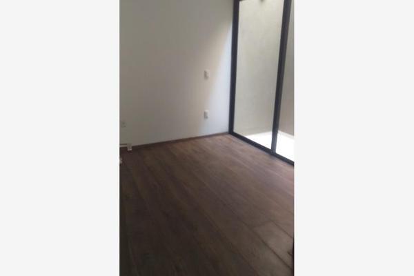 Foto de casa en venta en avenida primero de mayo 150, san pedro de los pinos, benito juárez, df / cdmx, 8663433 No. 02