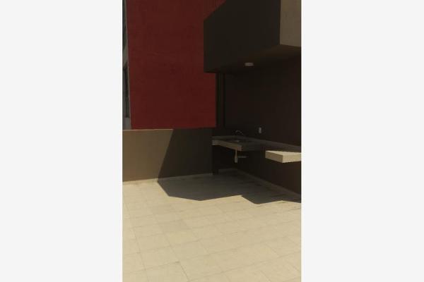 Foto de casa en venta en avenida primero de mayo 150, san pedro de los pinos, benito juárez, df / cdmx, 8663433 No. 07