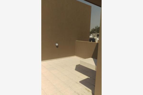Foto de casa en venta en avenida primero de mayo 150, san pedro de los pinos, benito juárez, df / cdmx, 8663433 No. 08