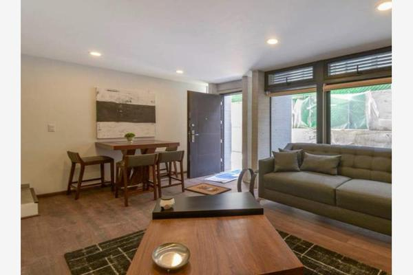 Foto de casa en venta en avenida primero de mayo 152, san pedro de los pinos, benito juárez, df / cdmx, 19303339 No. 04