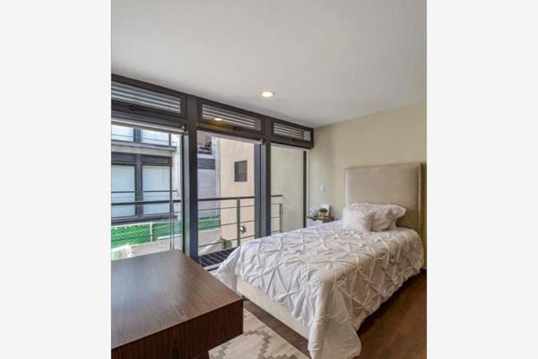Foto de casa en venta en avenida primero de mayo 152, san pedro de los pinos, benito juárez, df / cdmx, 19303339 No. 10