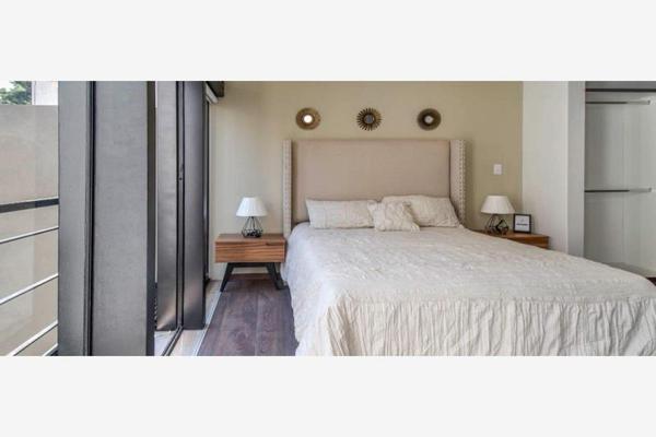 Foto de casa en venta en avenida primero de mayo 152, san pedro de los pinos, benito juárez, df / cdmx, 19303339 No. 11