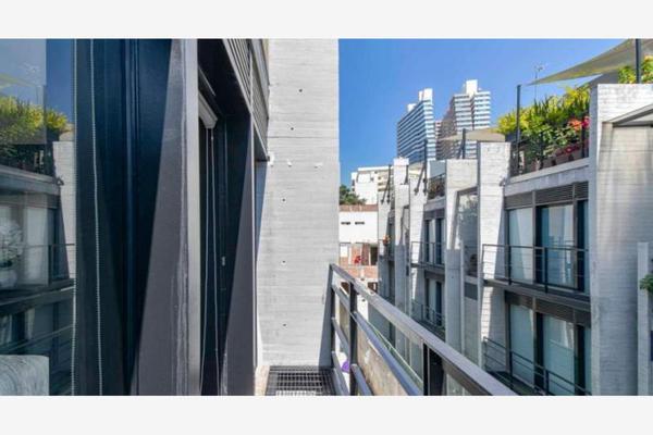 Foto de casa en venta en avenida primero de mayo 152, san pedro de los pinos, benito juárez, df / cdmx, 19303339 No. 18