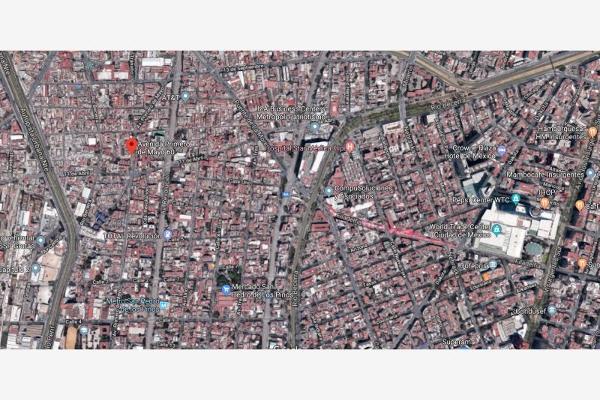Foto de departamento en venta en avenida primero de mayo 60, tacubaya, miguel hidalgo, df / cdmx, 5291060 No. 01