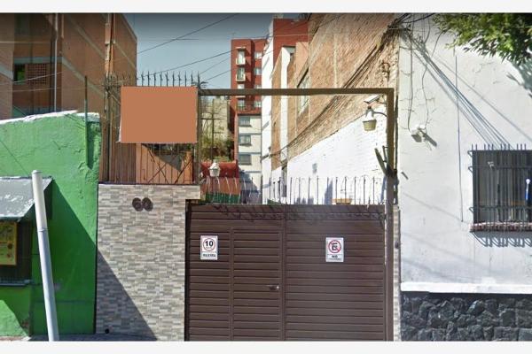 Foto de departamento en venta en avenida primero de mayo 60, tacubaya, miguel hidalgo, df / cdmx, 5291060 No. 02