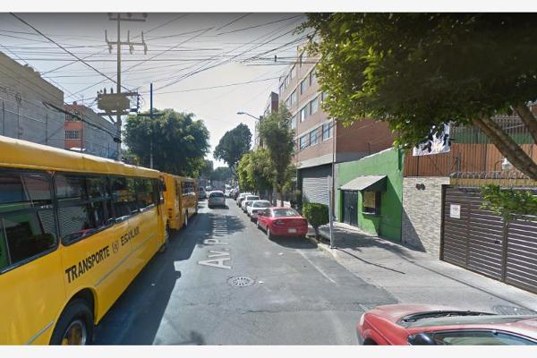 Foto de departamento en venta en avenida primero de mayo 60, tacubaya, miguel hidalgo, df / cdmx, 5291060 No. 03