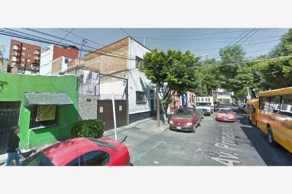 Foto de departamento en venta en avenida primero de mayo 60, tacubaya, miguel hidalgo, df / cdmx, 5291060 No. 04