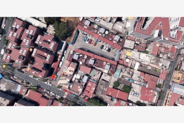 Foto de departamento en venta en avenida primero de mayo 60, tacubaya, miguel hidalgo, df / cdmx, 5291060 No. 05