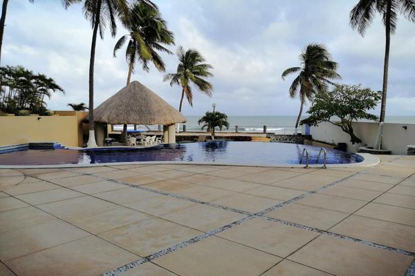 Foto de departamento en venta en avenida principal 10, playa de oro mocambo, boca del río, veracruz de ignacio de la llave, 20495755 No. 03